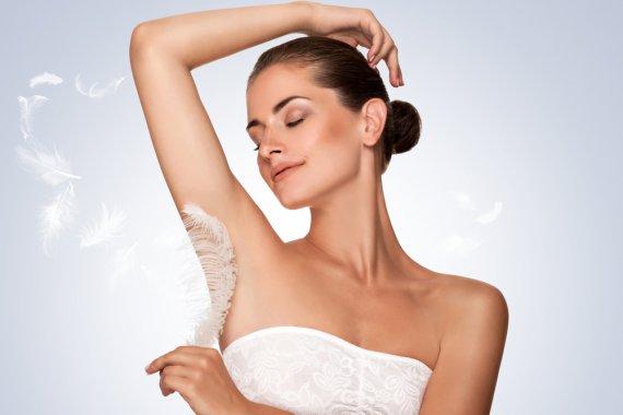 naturalna depilacja