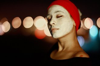 Kosmetyki na twarz