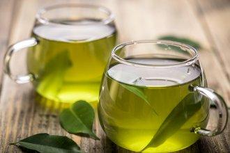 jak parzyć zielona herbatę