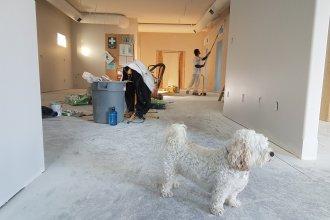 remont mieszkania w bloku