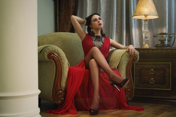 sukienki studniówkowe na miarę