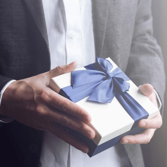 prezent dla męża pod choinkę Organique