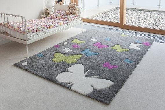 dywan dla dziecka