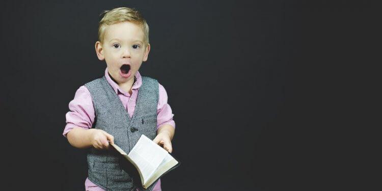 kurs językowy dla dziecka