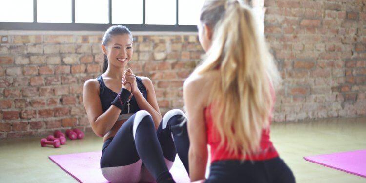 ćwiczenia wzmacniające sylwetkę