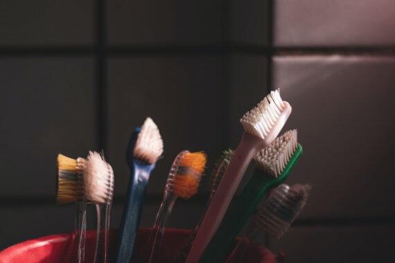 szczoteczki do zębów