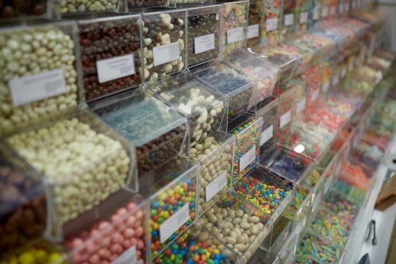 jak powstrzymać się od jedzenia słodyczy?
