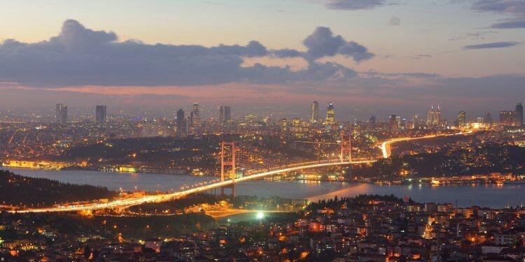 Turcja i turystyka