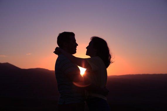 udany związek