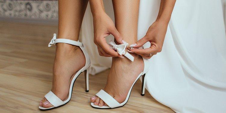 buty na wesele